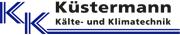 Logo Kuestermann GmbH