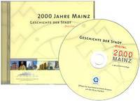 Bild der CD mit Hülle